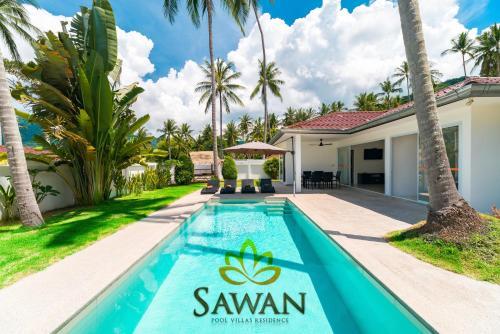 SAWAN Residence Pool Villas SAWAN Residence Pool Villas