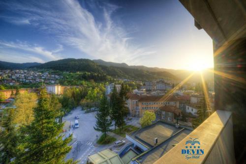 __{offers.Best_flights}__ Devin Spa Hotel
