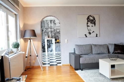 Taunushome - Apartment - Bad Camberg