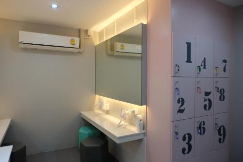 Foto - Siam Stadium Hostel