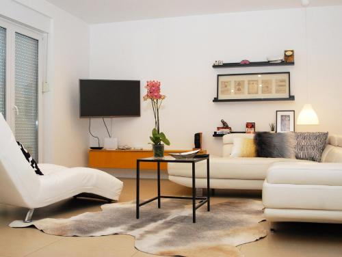 . Apartment Klara II