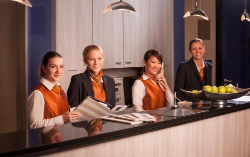 Dorint Hotel Frankfurt-Niederrad photo 5