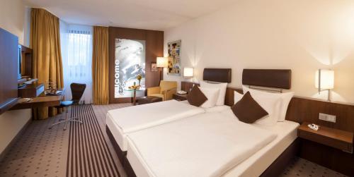 Dorint Hotel Frankfurt-Niederrad photo 6