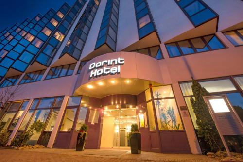 Dorint Hotel Frankfurt-Niederrad photo 8