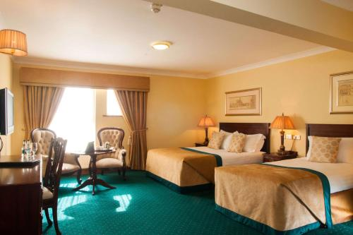 . Meadow Court Hotel