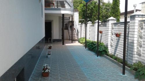Guest House Kiparis