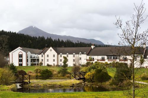 Auchrannie Resort