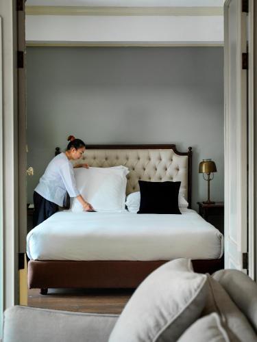 Cabochon Hotel & Residence photo 32