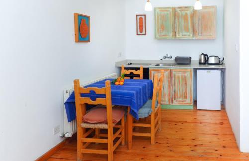 Vasilikos House room Valokuvat