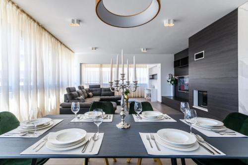 Luxury and SPA apartment Zadar