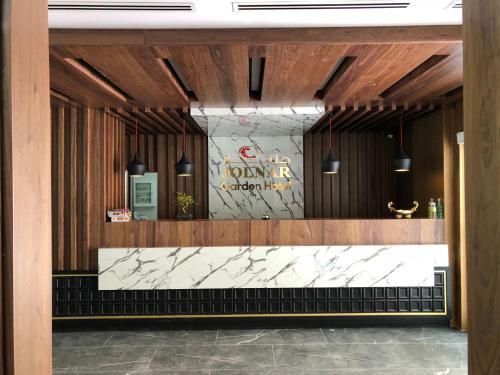 Verizena Jolnar Garden Hotel rezervasyon