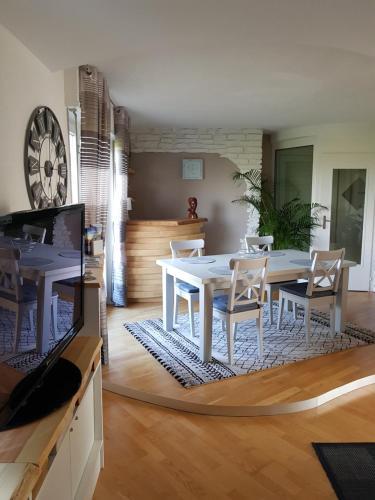 Logement arcobaleno - Apartment - Saint-Louis