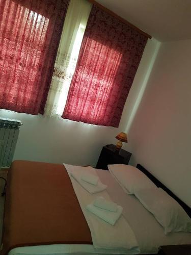 Motel Luxor room photos