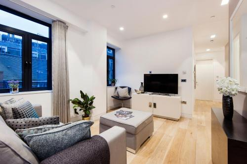 Arcore Premium Apartments: Covent Garden room photos