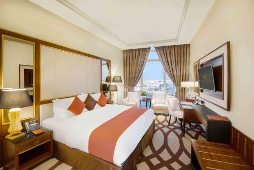 Bayat Hotel By Cristal Zimmerfotos