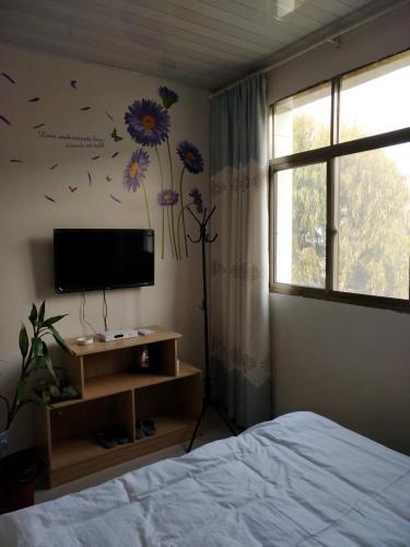 Xinrui Theme Guesthouse, Yuxi