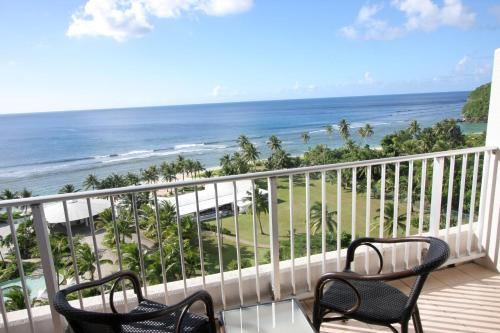 Hotel Nikko Guam istabas fotogrāfijas