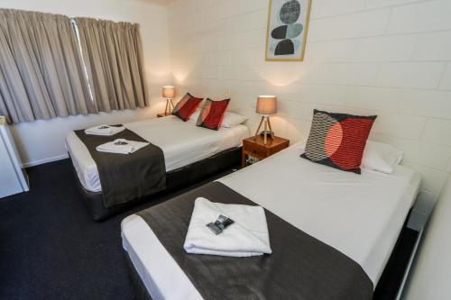 Miriam Vale Motel