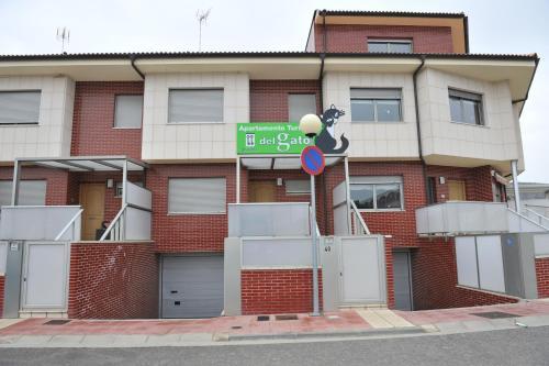 . Apartamento Turístico La Casa del Gato