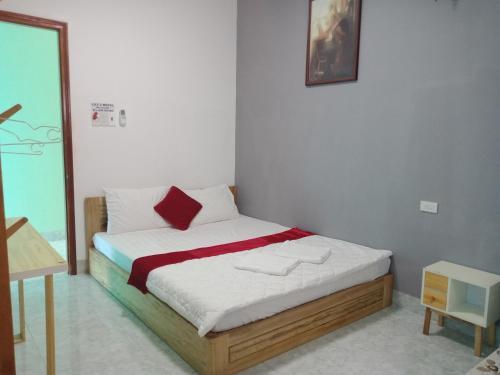 Lily 2 Motel, Cam Ranh