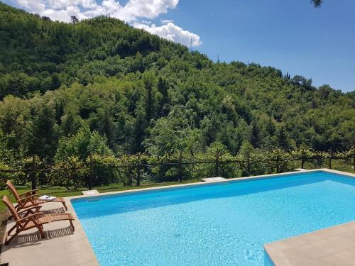 . Il Bosco di Campo Marzano rooms & apartments