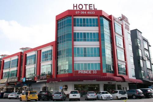 . Prince33 Hotel
