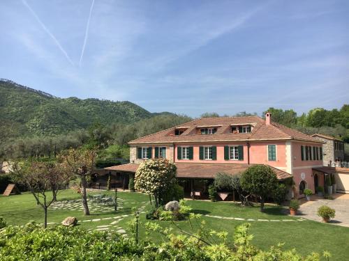 Фото отеля Relais Borgofasceo