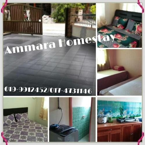 Ammara homestay seri manjung 5 Seri Manjung