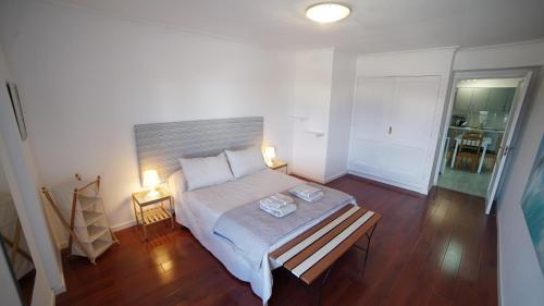 Amplio y céntrico apartamento
