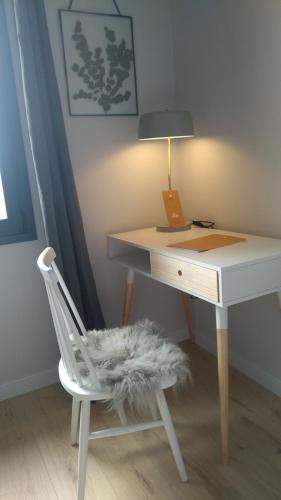 Doppel-/Zweibettzimmer mit Bergblick - Einzelnutzung IXUA hotela 13