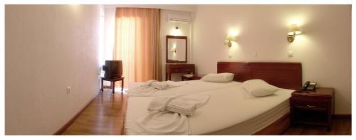 Santa Marina Hotel Apartments rom bilder