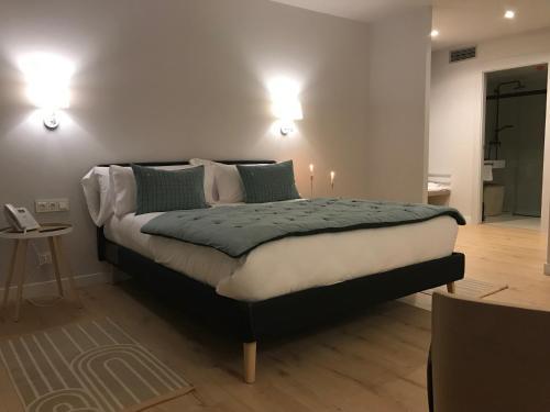 Habitación Doble Superior IXUA hotela 1