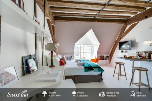 Sweet Inn - Place des Vosges impression