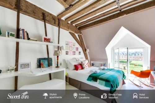 Sweet Inn - Place des Vosges photo 29