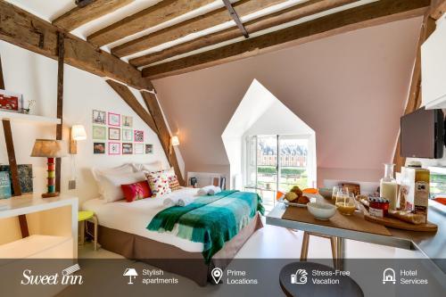 Sweet Inn - Place des Vosges photo 30