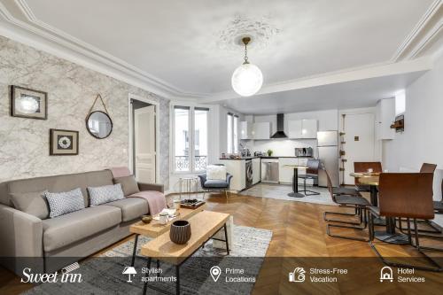 Sweet Inn - Le Marais impression