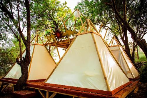 Kas Seles Camping rezervasyon