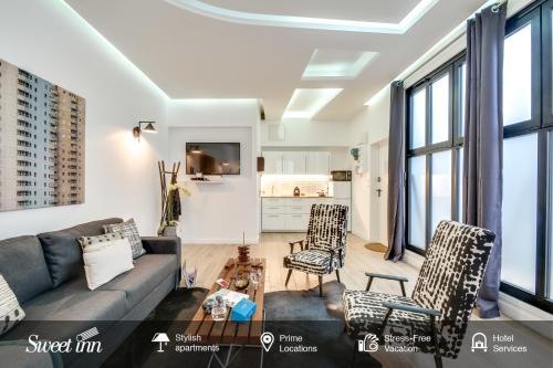 Sweet Inn Apartment- Brancion photo 20
