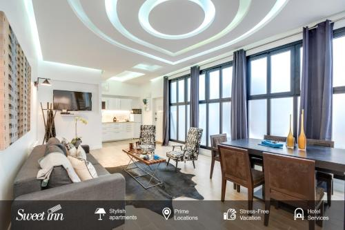 Sweet Inn Apartment- Brancion photo 21