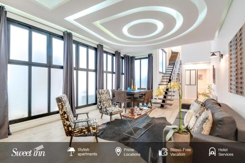 Sweet Inn Apartment- Brancion impression