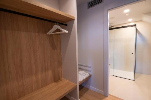 Habitación Doble Superior IXUA hotela 4
