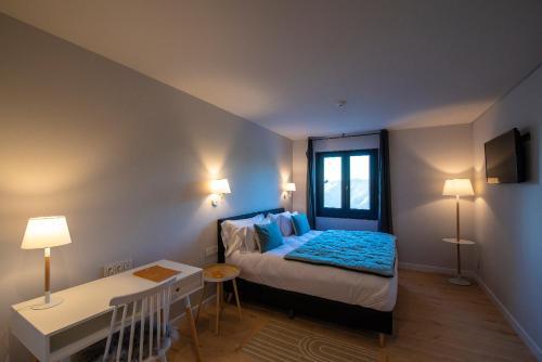 Superior Double Room IXUA hotela 20