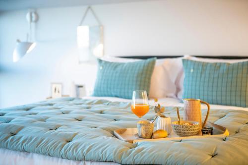 Suite mit Bergblick IXUA hotela 14