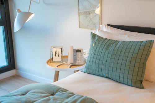 Suite mit Bergblick IXUA hotela 8