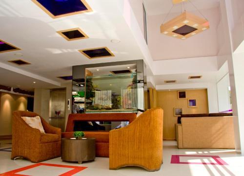 Paradiso Boutique Suites photo 11