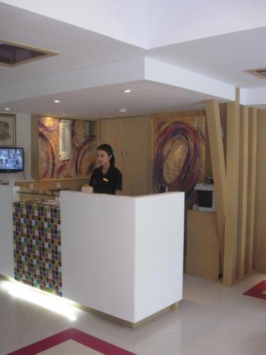 Paradiso Boutique Suites photo 14