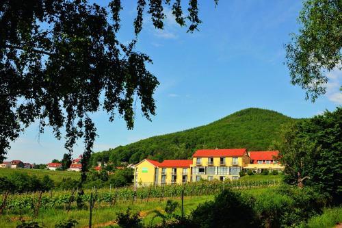 . Wohlfühlhotel Alte Rebschule