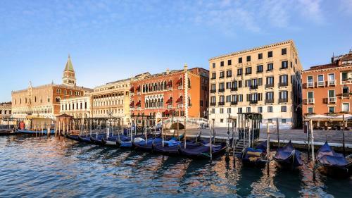 Terrazza Danieli Venice A Michelin Guide Restaurant