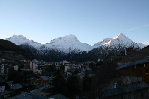 Votre hébergement au coeur des Deux Alpes Les Deux Alpes