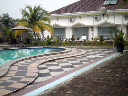 South Sumatra Hotel, Prabumulih